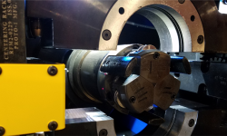 Rotary Tube End Forming