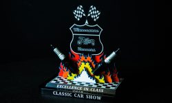 WRR Trophies