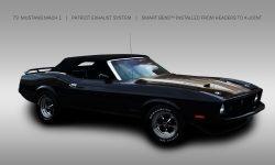 73' Mustang