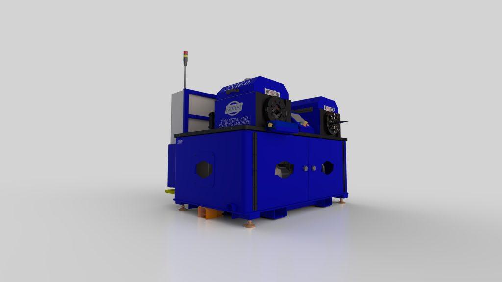 TSM-6.0 Render