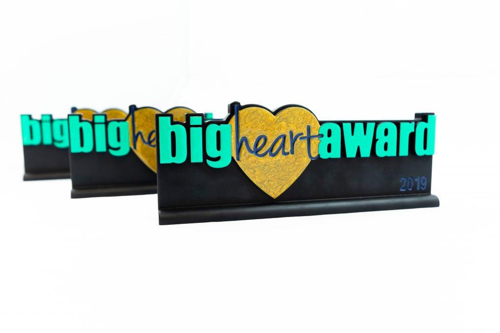 Big Heart Award 2019