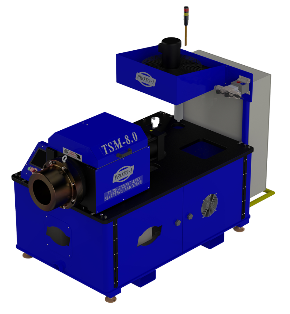 TSM 8.0Render
