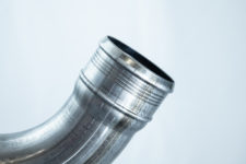 Rotary End Tube Form