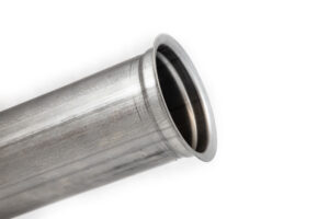 Rotary End Forming